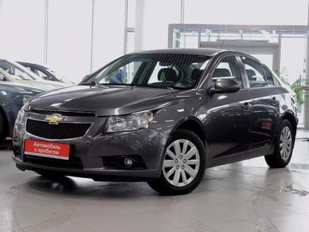 Chevrolet Cruze 2011 года за 3 350 000 тг. в Семей – фото 2