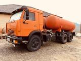 КамАЗ 2000 года за 7 500 000 тг. в Атырау
