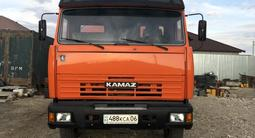 КамАЗ 2000 года за 7 500 000 тг. в Атырау – фото 4