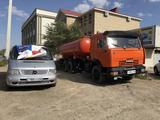 КамАЗ 2000 года за 7 500 000 тг. в Атырау – фото 5