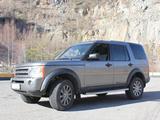 Land Rover Discovery 2008 года за 8 500 000 тг. в Алматы – фото 2