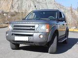 Land Rover Discovery 2008 года за 8 500 000 тг. в Алматы – фото 5