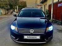 Volkswagen Passat 2012 года за 6 000 000 тг. в Алматы