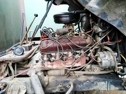 ГАЗ  66 1984 года за 1 500 000 тг. в Алматы – фото 5