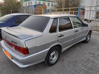 ВАЗ (Lada) 2115 (седан) 2011 года за 1 600 000 тг. в Шымкент