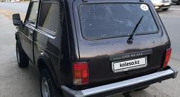 ВАЗ (Lada) 2121 Нива 2009 года за 850 000 тг. в Уральск