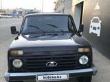 ВАЗ (Lada) 2121 Нива 2009 года за 850 000 тг. в Уральск – фото 2