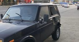 ВАЗ (Lada) 2121 Нива 2009 года за 850 000 тг. в Уральск – фото 3