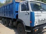 КамАЗ  55202 1993 года за 4 950 000 тг. в Семей