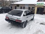 ВАЗ (Lada) 2109 (хэтчбек) 2002 года за 780 000 тг. в Караганда – фото 4