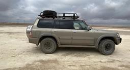 Nissan Patrol 2003 года за 4 600 000 тг. в Нур-Султан (Астана)