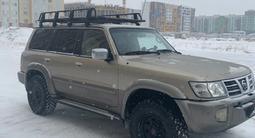 Nissan Patrol 2003 года за 4 600 000 тг. в Нур-Султан (Астана) – фото 4