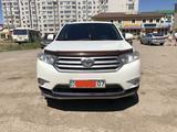 Toyota Highlander 2012 года за 12 000 000 тг. в Уральск – фото 3