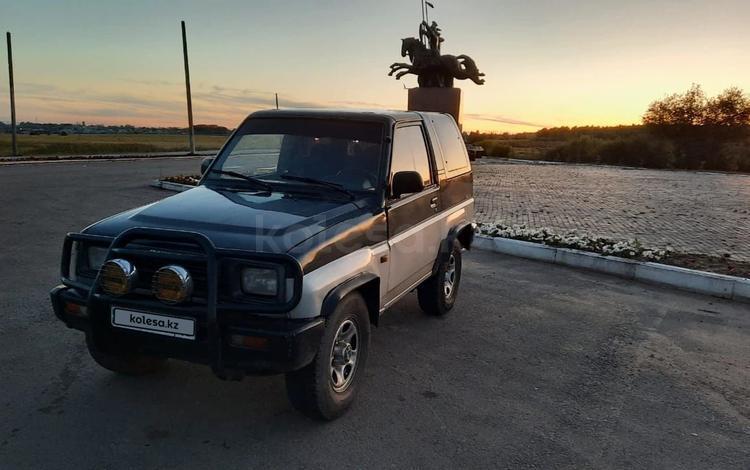 Daihatsu Feroza 1991 года за 900 000 тг. в Саумалколь
