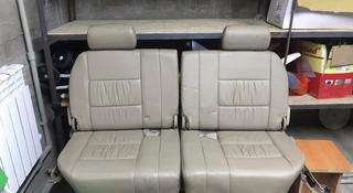 3й ряд сидений на LEXUS LX 470 за 70 000 тг. в Алматы