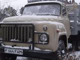 ГАЗ  5205 1961 года за 1 700 000 тг. в Семей