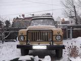 ГАЗ  5205 1961 года за 1 700 000 тг. в Семей – фото 2