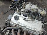 Двигатель mitsubishi outlander 4g64 2.4 за 350 000 тг. в Алматы