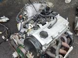 Двигатель mitsubishi outlander 4g64 2.4 за 350 000 тг. в Алматы – фото 2