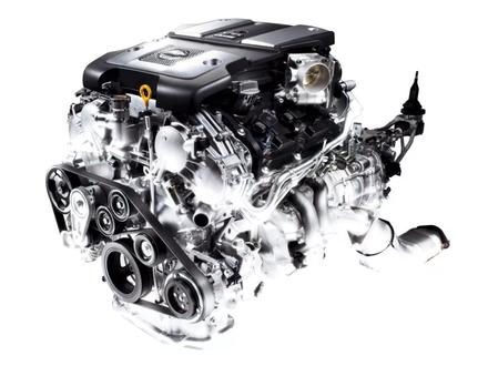 Двигатель, АКПП, МКПП Nissan X-Trail 2001 — 2013 за 1 234 тг. в Нур-Султан (Астана)