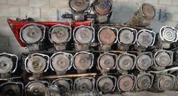 Контрактные АКПП на Мерседес 4ступка за 160 000 тг. в Алматы – фото 3