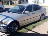 BMW 318 2002 года за 2 000 000 тг. в Уральск