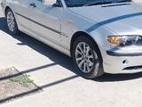 BMW 318 2002 года за 2 000 000 тг. в Уральск – фото 2