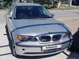 BMW 318 2002 года за 2 000 000 тг. в Уральск – фото 4