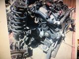 Двигатель с каробкой АКПП за 450 000 тг. в Алматы