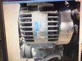 Двигатель с каробкой АКПП за 450 000 тг. в Алматы – фото 2