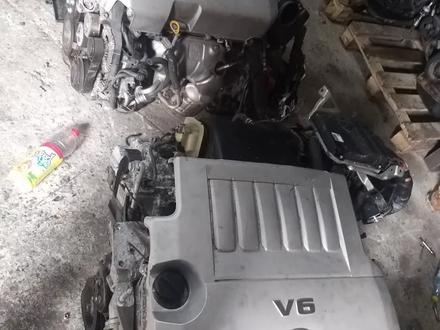 Двигателя Акпп Привозной Япония за 100 тг. в Нур-Султан (Астана)