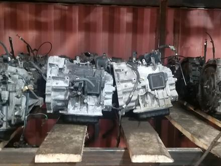 Двигателя Акпп Привозной Япония за 100 тг. в Нур-Султан (Астана) – фото 4