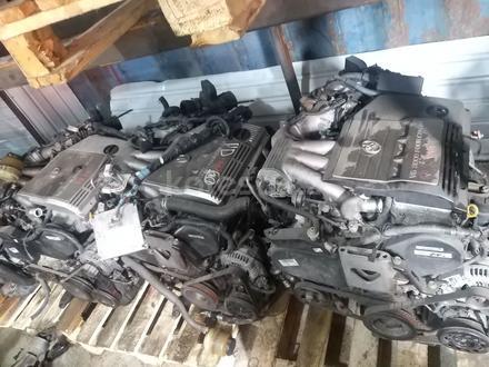 Двигателя Акпп Привозной Япония за 100 тг. в Нур-Султан (Астана) – фото 6