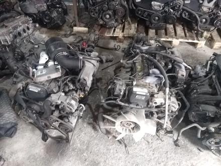 Двигателя Акпп Привозной Япония за 100 тг. в Нур-Султан (Астана) – фото 8