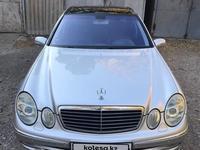 Mercedes-Benz E 320 2002 года за 4 300 000 тг. в Шымкент