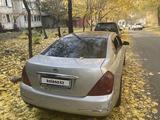 Nissan Teana 2006 года за 3 590 000 тг. в Алматы