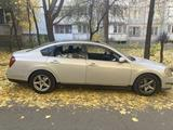 Nissan Teana 2006 года за 3 590 000 тг. в Алматы – фото 2