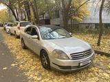 Nissan Teana 2006 года за 3 590 000 тг. в Алматы – фото 3