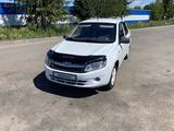 ВАЗ (Lada) Granta 2190 (седан) 2014 года за 2 550 000 тг. в Усть-Каменогорск
