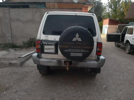 Mitsubishi Pajero 1996 года за 1 850 000 тг. в Алматы