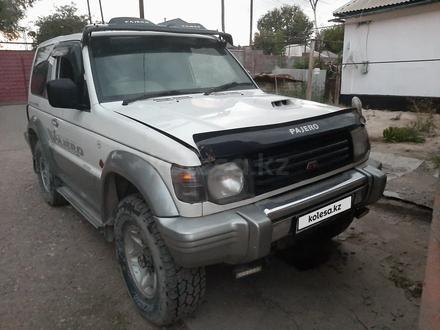 Mitsubishi Pajero 1996 года за 1 850 000 тг. в Алматы – фото 4