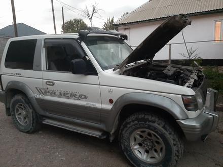 Mitsubishi Pajero 1996 года за 1 850 000 тг. в Алматы – фото 5