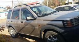 Land Rover Freelander 1998 года за 1 500 000 тг. в Уральск – фото 2