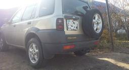 Land Rover Freelander 1998 года за 1 500 000 тг. в Уральск – фото 3