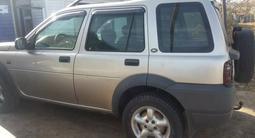 Land Rover Freelander 1998 года за 1 500 000 тг. в Уральск – фото 4