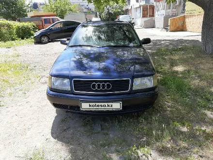 Audi 100 1993 года за 1 700 000 тг. в Петропавловск