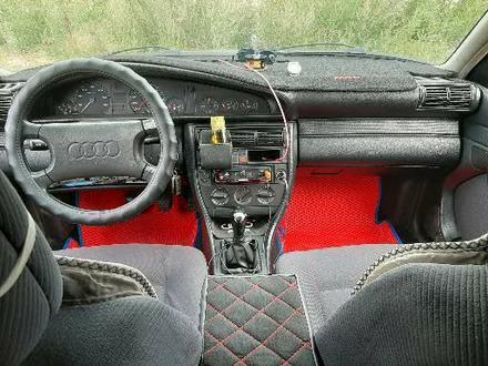 Audi 100 1993 года за 1 700 000 тг. в Петропавловск – фото 2