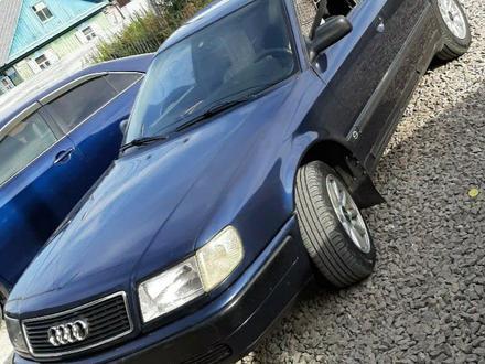 Audi 100 1993 года за 1 700 000 тг. в Петропавловск – фото 3