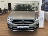 Volkswagen Tiguan Status 2.0 2021 года за 15 146 000 тг. в Шымкент – фото 3