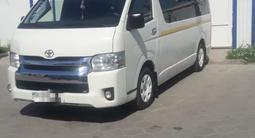 Toyota HiAce 2011 года за 7 900 000 тг. в Атырау – фото 2